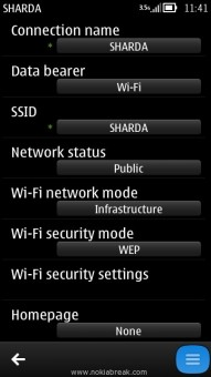 Access Point Tap