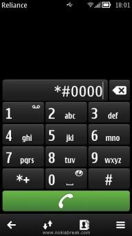 Nokia Dialer Update