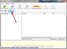 NokiaCooker NaviFirm