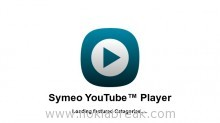 Symeo Youtube Player