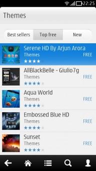 Top Free Theme