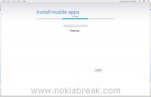 Preparing Nokia Belle Refresh Update