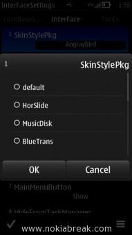 SlideUnlock Skin