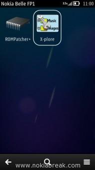 Run X-Plore