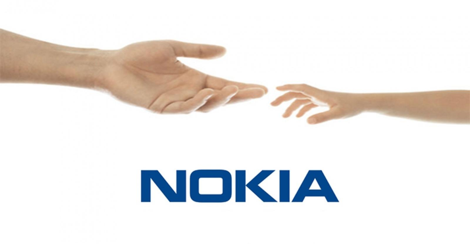 Image of Nokia customer care
