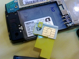 nokia unlocked phone photo