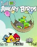 angry birds nokia 2690 theme