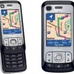 Nokia Navigator 6710, 6110, 6210 Review