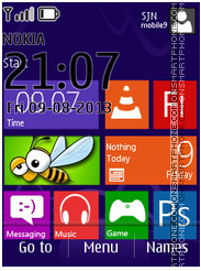 Windows 8 Pro Theme