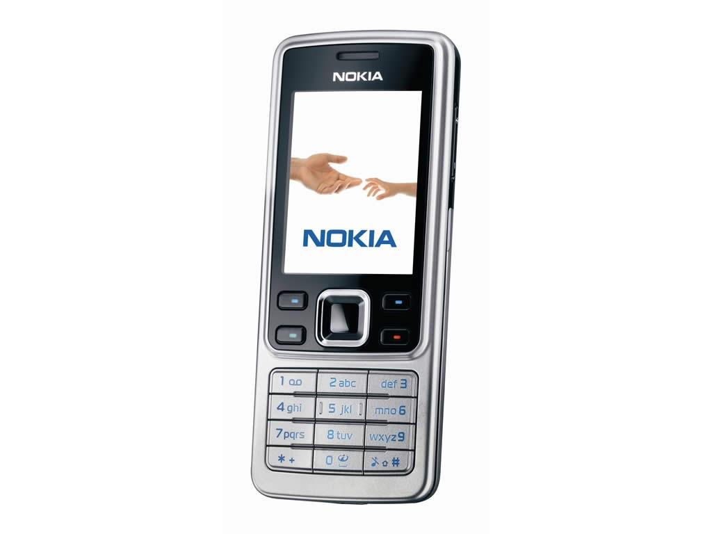 free Nokia 6300 themes