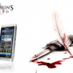Assassins Creed Game for Nokia Belle, Anna, Symbian